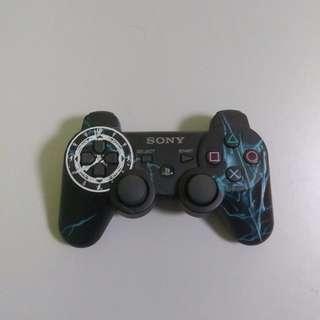 PS3 Controller FF XIII Lightning Returns Edition