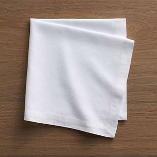 White Cloth Rental