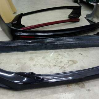 MUGEN Honda Insight Bodykit