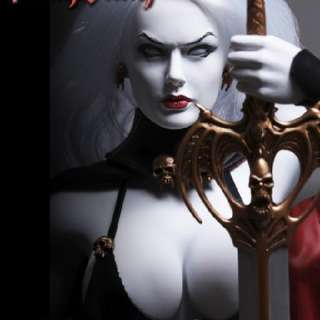 Phicen Lady Death 1/6th scale Action Figure (1st version)
