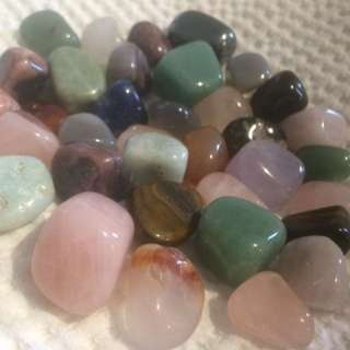 Gem stones/healing stones