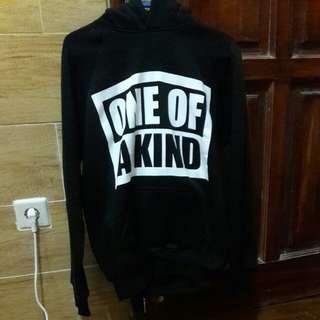 Hoodie One Of A Kind