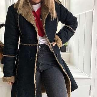 Brand New Vintage Penny Lane Coat