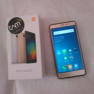 Redmi Note 3 TAM 4G