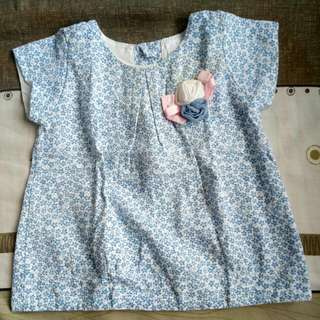 Crib Couture 6-9mos.