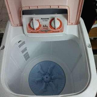 Panasonic Washing Machine (Rush!!!)