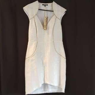 Lumier Dress