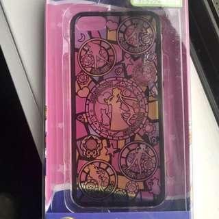 Sailor Moon iPhone 5/5S/5E Case (Genuine Bandai)