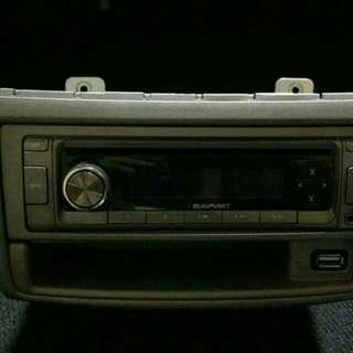 Proton persona elegance radio