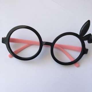 Cute Fake Glasses