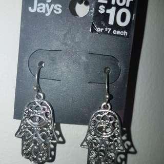Jayjays earings