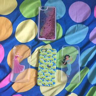 FREE iphone 5/5s and iPhone 6/6s casing