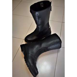 Special Edition Biker boots....