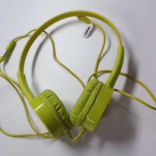 Headphone MINISO - GREEN