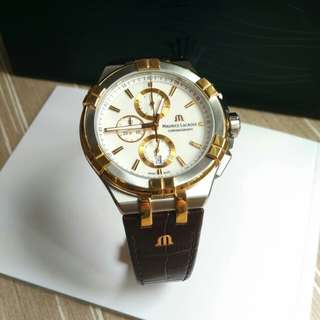(Negotiable) Original Maurice Lacroix Watch