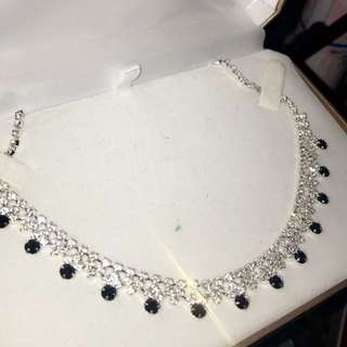 Formal Necklace New
