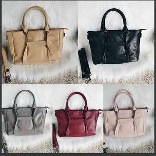 Longchamp 3d Tote Bag