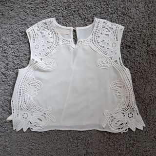 GTW White Top