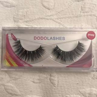 Dodo Lashes Style D105