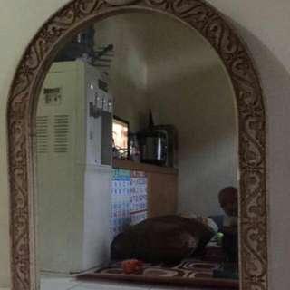 Kaca Cermin List Kramik