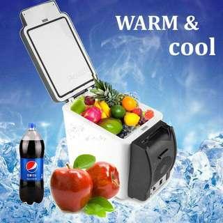 6L Car Refrigerator