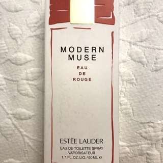 Estée Lauder Modern Muse Eau de Rouge
