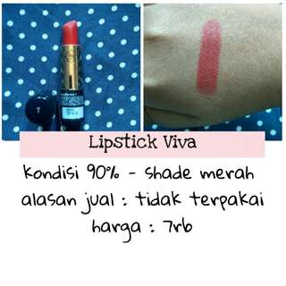 Lipstick Viva