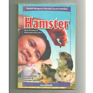 Siri Praktikal - Hamster