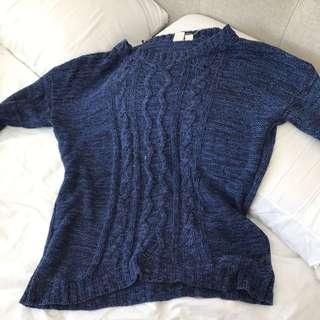 Roxy knit (M)