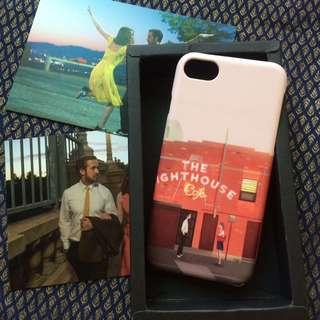 樂來樂愛你 La La Land手機殼 iphone7