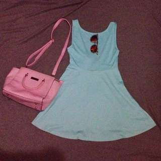 REPRICE ! Dress divided by H&M