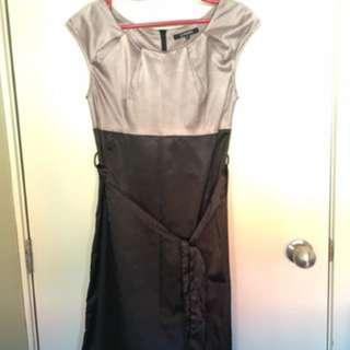 Size 8 Creem dress