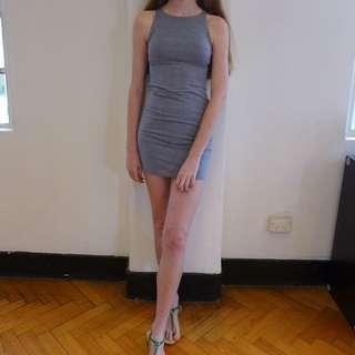American Apparel Bodycon Mini Dress