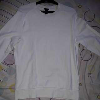sweater / crewneck h&m