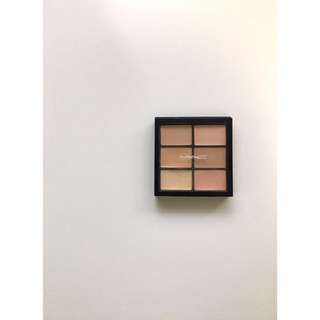 MAC Pro Conceal and Correct Palette Light Colour