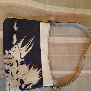 Celine denim handbag