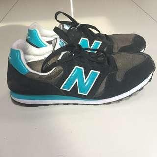 New Balance 373 Size 44 Authentic