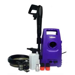 Fujihama Pressure Washer 100 Bar Free Delivery in all NCR Area Cash On Delivery Nationwide