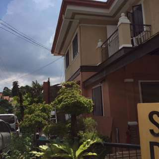 Single detached house and lot with jacuzzi for Sale in Talamban