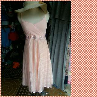Dress Pesta Cantik made In Italy Swap Di Pict Ya Ada Brandnya#sss