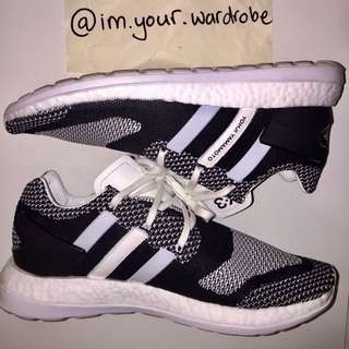 Y-3 Pure Boost ZG Knit (9.5 US)