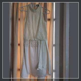 White dress Sole Mio