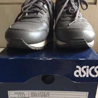 Asics gel lyte III grey