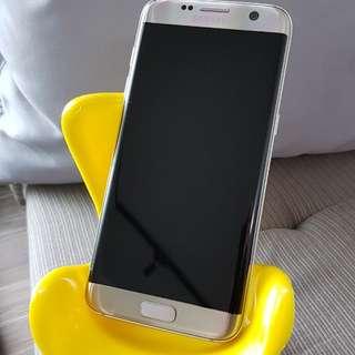 Pre-Used Samsung Galaxy S7 Edge(32gb)