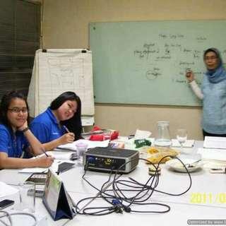 Kursus Singkat TOEFL, IELTS, Harga Termurah Termasuk Sertifikat.
