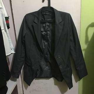 Gray Jacket from HK