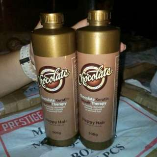 CHOCOLATE KERATIN 500ML
