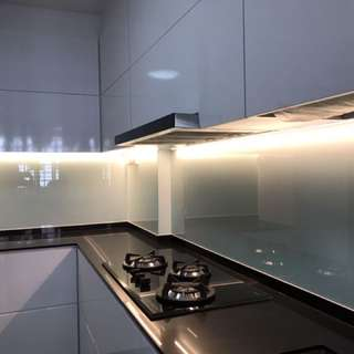 Quality kitchen cabinets carpentry