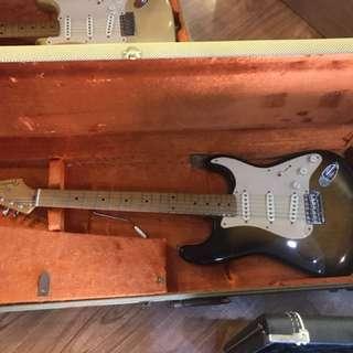 Fender stratocaster vintage reissue 1957