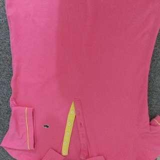 LACOSTE短袖polo衫